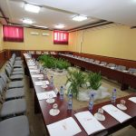 Conference Room Asia Samarkand
