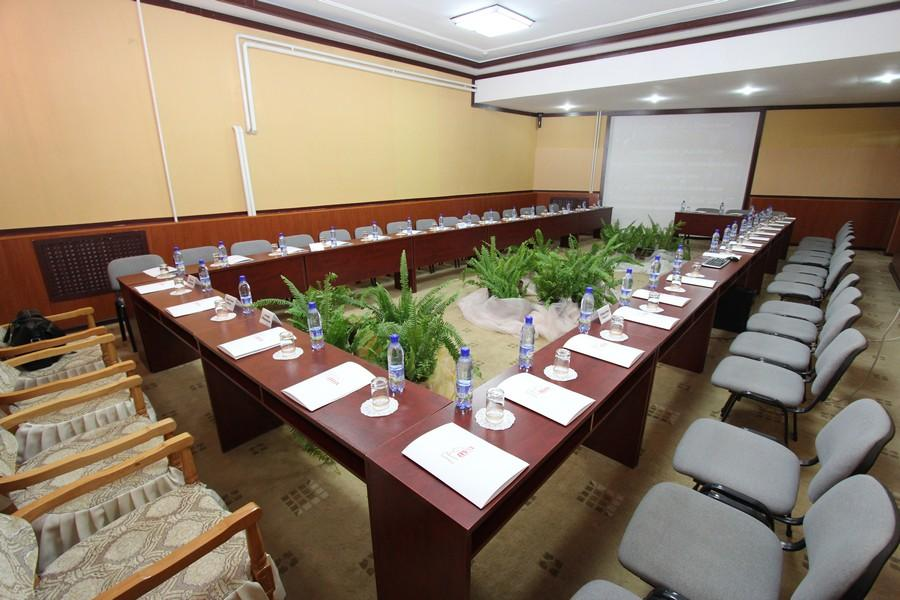 Conference Room Asia Samarkand 2