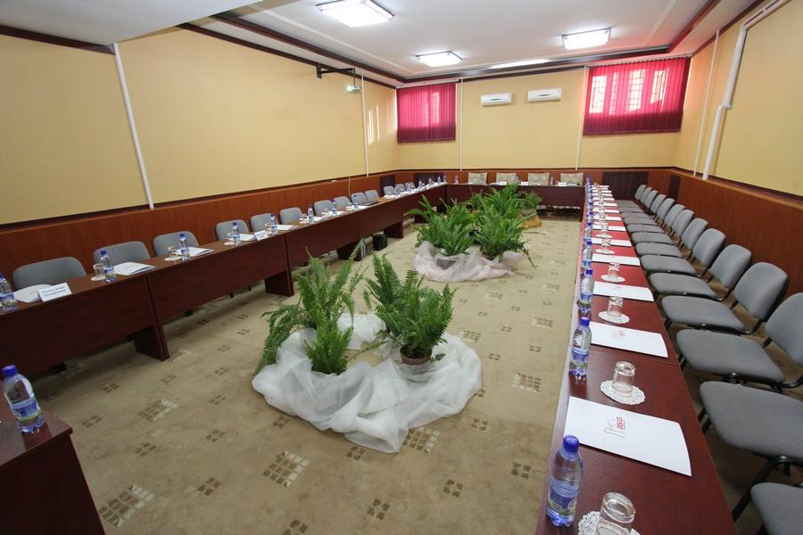 Conference Room Asia Samarkand 4
