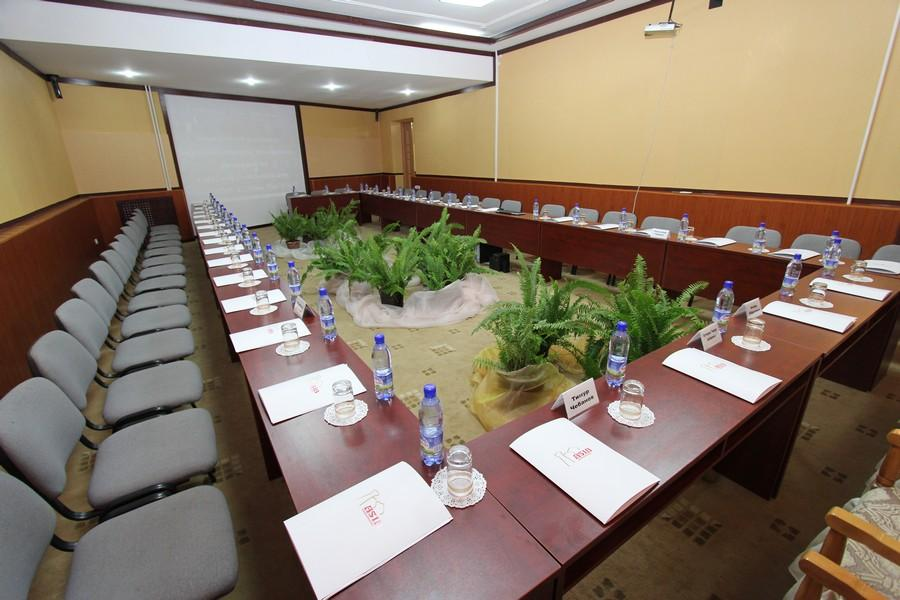 Conference Room Asia Samarkand 5