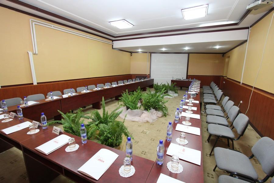 Conference Room Asia Samarkand 9