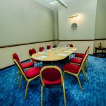 Conference Room City Palace Tashkent
