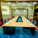 Conference Room City Palace Tashkent 2