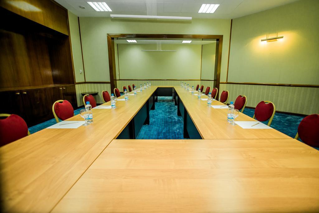 Conference Room City Palace Tashkent 4