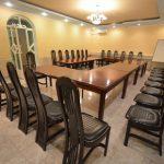 Conference Room Club 777 Fergana