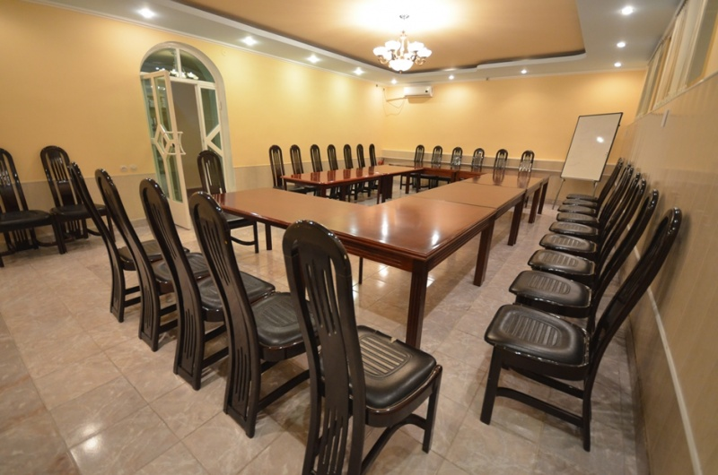 Conference Room Club 777 Fergana