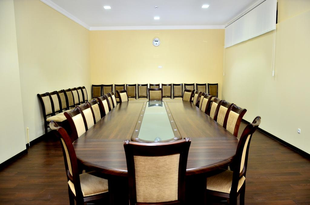 Conference Room Diyora Samarkand