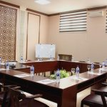 Conference Room Hotel Asia Tashkent