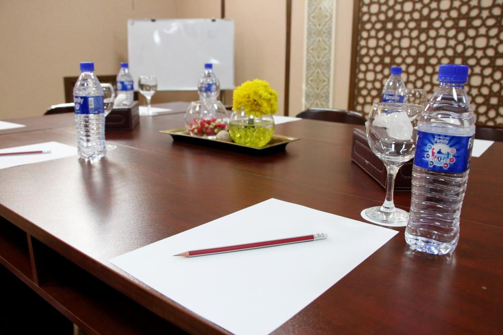 Conference Room Hotel Asia Tashkent 2