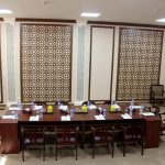 Conference Room Hotel Asia Tashkent 3