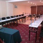 Conference Room Hotel Bek Tashkent