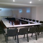 Conference Room Hotel Bek Tashkent 2