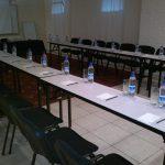 Conference Room Hotel Bek Tashkent 3