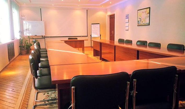 Conference Room Jipek Joli Nukus