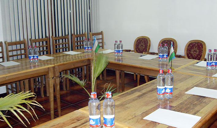 Conference Room Khan Kokand