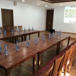 Conference Room Registan Samarkand 1