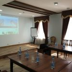 Conference Room Registan Samarkand