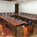 Conference Room Registan Samarkand 2