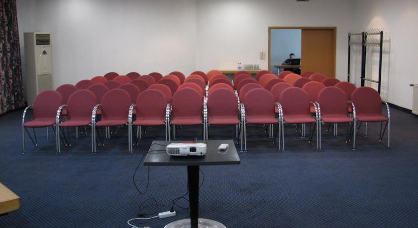 Conference Room Shodlik Palace Tashkent 2