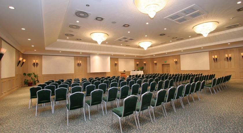 Conference Room Wyndham Tashkent 1