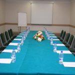 Conference Room Wyndham Tashkent