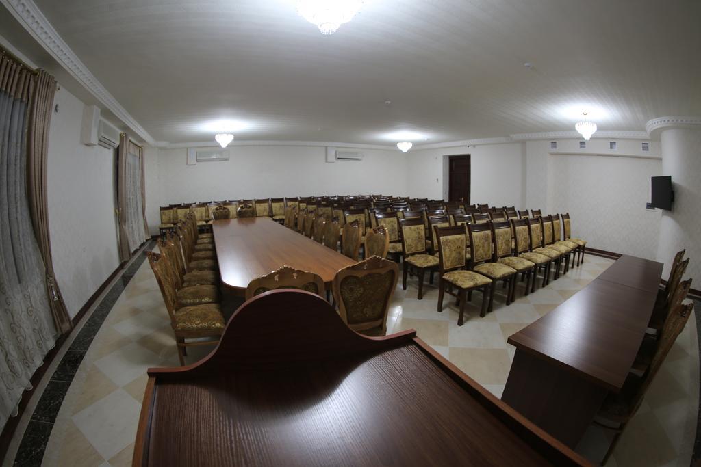 Conference Room Zilol Baxt Samarkand 1
