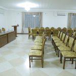 Conference Room Zilol Baxt Samarkand