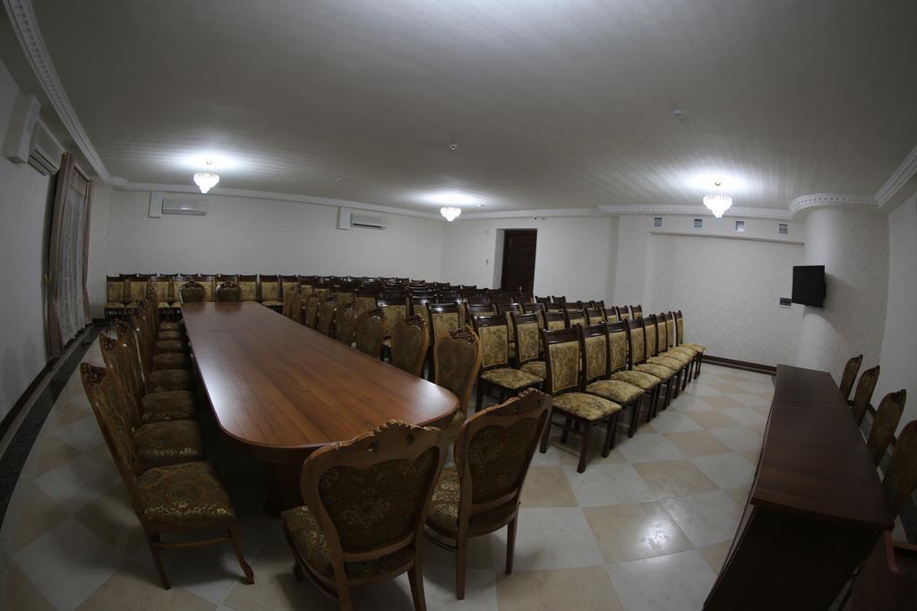 Conference Room Zilol Baxt Samarkand 2
