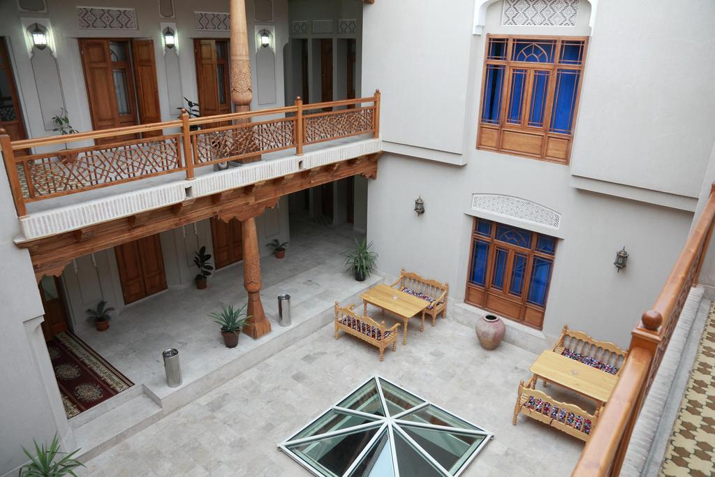 Devonbegi Bukhara 1