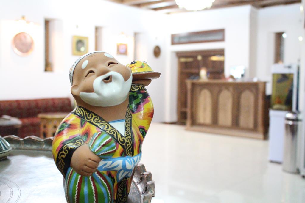 Devonbegi Bukhara 9