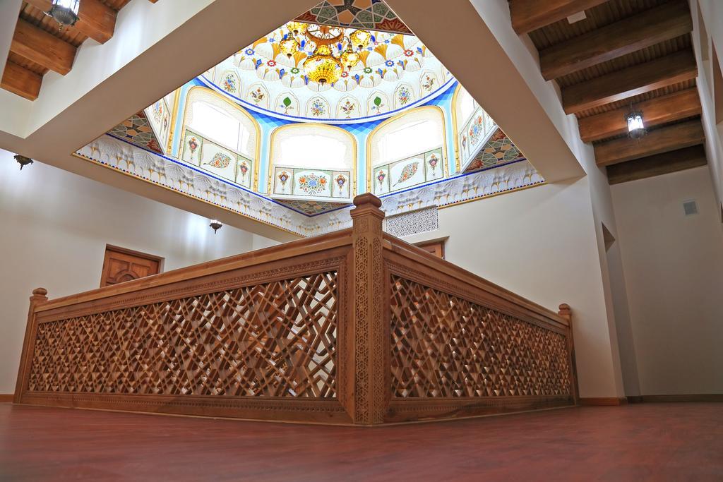 Devonbegi Bukhara