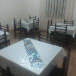 Dining Room Kovunchoy Bonu B&B Khiva