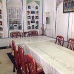Dining Room Nazira&Azizbek Bukhara