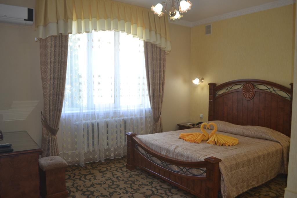Double Room Asia Khiva