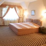 Double Room Asia Samarkand 1