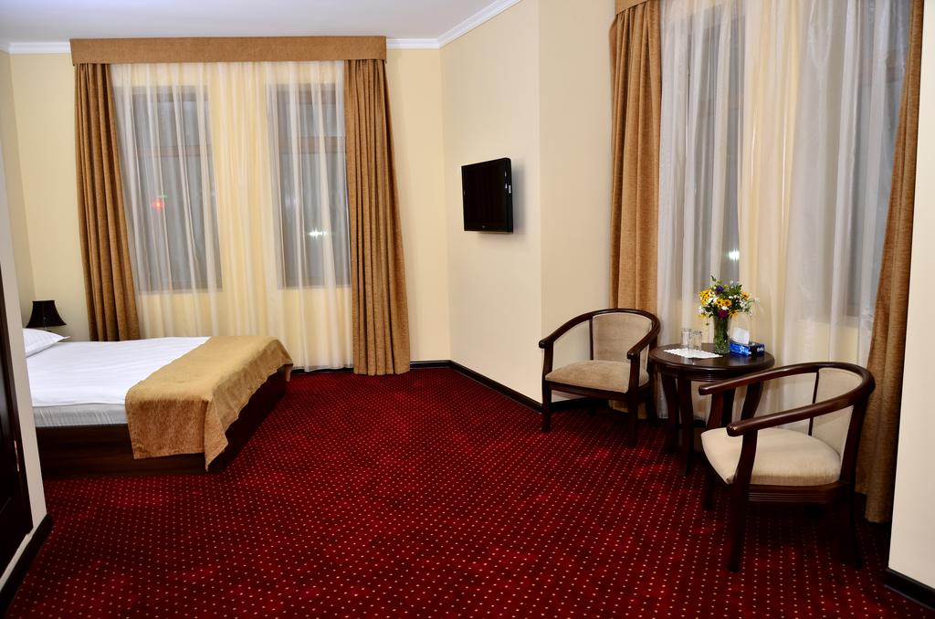 Double Room Diyora Samarkand