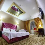 Double Room Emirhan Samarkand 2