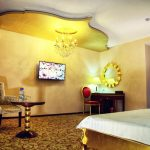 Double Room Emirhan Samarkand 3