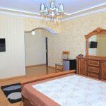 Double Room Euroasia Khiva 1
