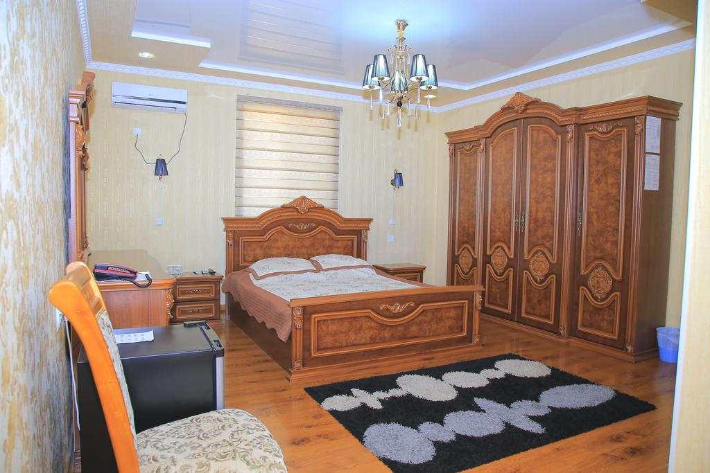 Double Room Euroasia Khiva