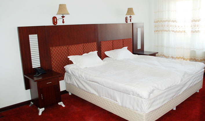 Double Room Grand Bukhara 1