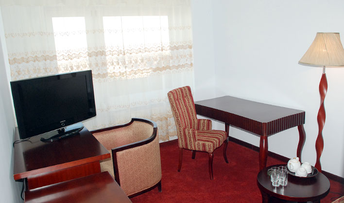 Double Room Grand Bukhara