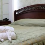 Double Room Grand Nur Tashkent 1