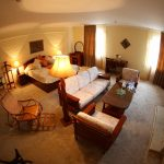 Double Room Grand Samarkand 5