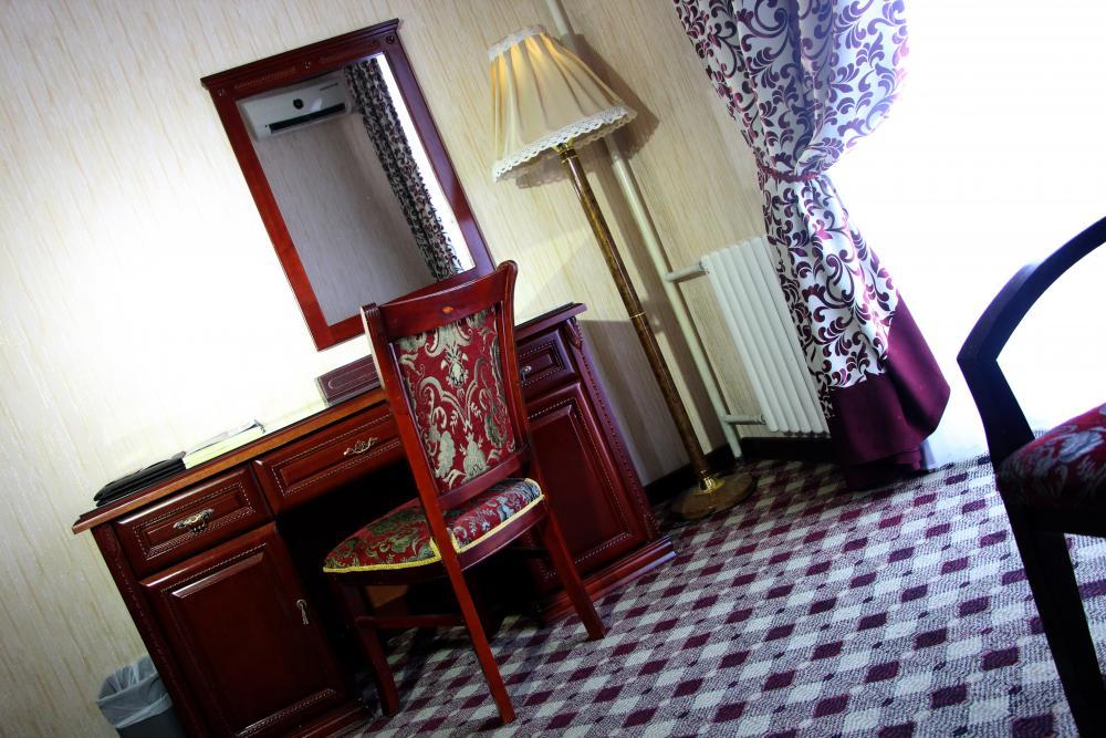 Double Room Hotel Asia Tashkent 1