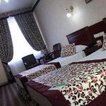 Double Room Hotel Asia Tashkent