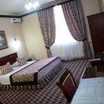 Double Room Hotel Asia Tashkent 3