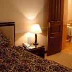 Double Room Hotel Bek Tashkent 1