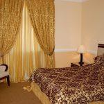 Double Room Hotel Bek Tashkent