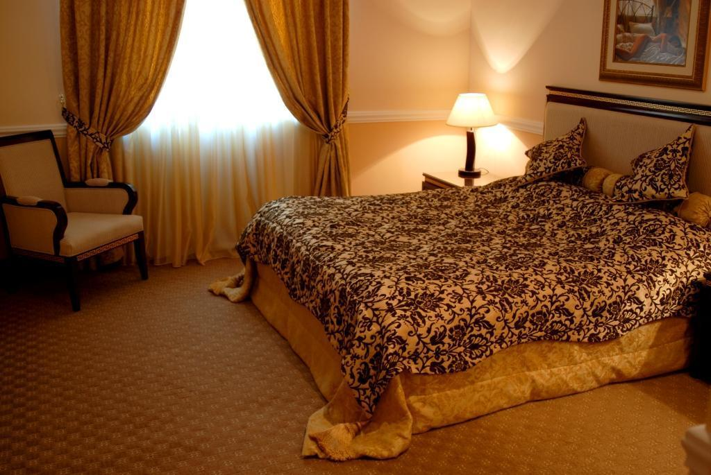 Double Room Hotel Bek Tashkent 2